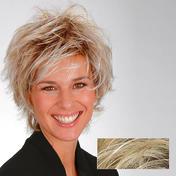 Gisela Mayer Perruque en fibre de Perruques en fibre de synthètiques Petra Blond Platine
