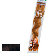 Balmain Fill-In Extensions Wavy 2 Dark Brown