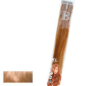 Balmain Fill-In Extensions Straight XL 614 Natural Blond