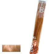 Balmain Fill-In Extensions Recht XL 614 Natuurlijk Blond