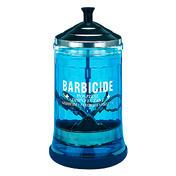 KING RESEARCH BARBICIDE Desinfektionsglas Mittel, 750 ml