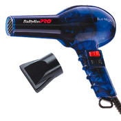 BaByliss PRO Haartrockner Magic Blue Magic