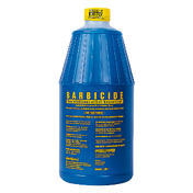 KING RESEARCH BARBICIDE Desinfektionsmittel-Konzentrat 1900 ml