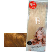 Balmain Fill-In Extensions Value Pack Natural Straight 24 Blond