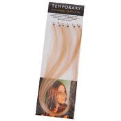 Dynatron Highlights en cheveux naturels Blond clair