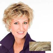 Gisela Mayer Synthetisch haar pruik Jasmine Platina Blond