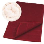 BOB TUO Kabinett-Handtuch Weiß