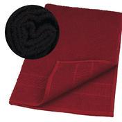 BOB TUO Kast handdoek Zwart