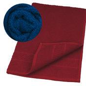 BOB TUO Kast handdoek Royal Blue