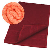 BOB TUO Kabinett-Handtuch Lachs