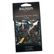 Balmain Rings für Application Braun