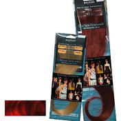Balmain Clip Tape Extensions 25 cm Chili