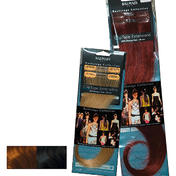 Balmain Extensions Clip Tape 25 cm Contrast Brown