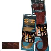 Balmain Clip Tape Verlengstukken 40 cm Chocolade Bruin