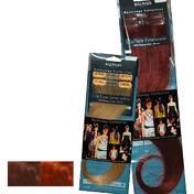 Balmain Clip Tape Verlengstukken 40 cm donkerrood