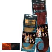 Balmain Clip Tape Verlengstukken 40 cm heet koper