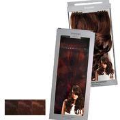 Balmain haarMake-up Complete Verlenging 60 cm Chocolade Bruin