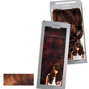 Balmain hairMake-up Complete Extension 60 cm Simply Brown