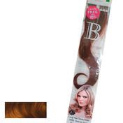 Balmain Fill-In Extensions Value Pack Natural Straight 27 (level 8) Medium Beige Blond