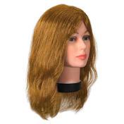 Bergmann Übungskopf Teeny Natura Haarfarbe Blond