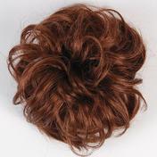 Solida Bel Hair Fashionring Kerstin Mittelbraun