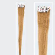 Solida Mèche en cheveux naturels Mini Stringy Jamie Bel Hair blond moyen