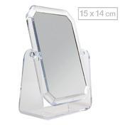 Titania Standspiegel 19 x 14 cm