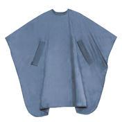Trend Design NANO Compact Cape pour la coloration Uni gris