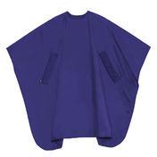 Trend Design NANO Compact Färbeumhang Uni Violett