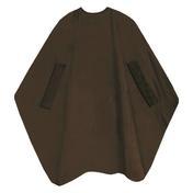 Trend Design NANO Air haar knip cape Bruin