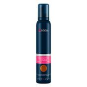 Indola Color Style Mousse Profession choco, 200 ml