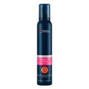 Indola Color Style Mousse Profession blond foncé, 200 ml
