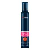 Indola Profession Color Style Mousse Dunkel Blond, 200 ml
