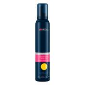Indola Color Style Mousse Profession blond moyen, 200 ml