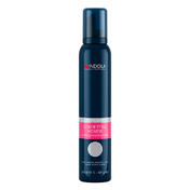 Indola Profession Color Style Mousse Silber, 200 ml