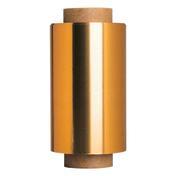 Efalock Alufolie Gold, 15 µm