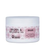 Biacrè Argan & Macadamia Oil Hydrating Mask 250 ml