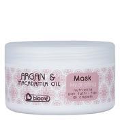 Biacrè Argan & Macadamia Oil Hydrating Mask 500 ml