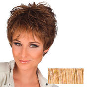 Gisela Mayer Perruque en cheveux synthétiques Meli Blond Clair