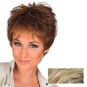 Gisela Mayer Perruque en cheveux synthétiques Meli Blond Platine