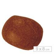 Solida Boudin à chignon 9 x 8 cm moyen
