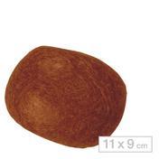 Solida Boudin à chignon 11 x 9 cm moyen