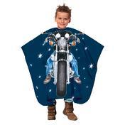 Trend Design Peignoir enfant motard
