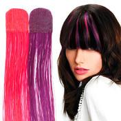 Balmain Color Flash Tape Extensions 25 cm Pink Delight