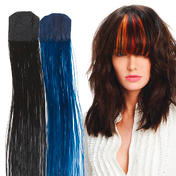 Balmain Color Flash Tape Extensions 25 cm Blue Ray