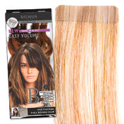 Balmain Easy Volume Tape Extensions 40 cm Champagne