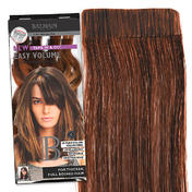 Balmain Easy Volume Tape Extensions 40 cm Walnut