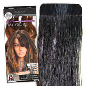 Balmain Easy Volume Tape Extensions 40 cm Dark Espresso