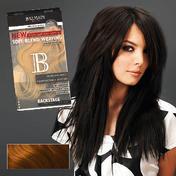Balmain Soft Blend Weaving Extensions 40 cm 27 Medium Beige Blond (Level 8)