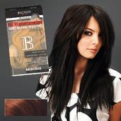 Balmain Soft Blend Weave Extensions 40 cm 10 Donker Blond (Level 6)